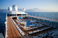 50% Off Second Guests with Azamara