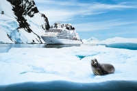 Save Big On Alaska with Seabourn